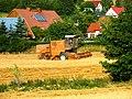 Bizon – kombajn rolniczy DSCF4831.jpg