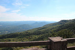 Black Rock Mountain view, September 2015.JPG