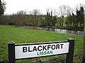 Blackfort Road, Omagh - geograph.org.uk - 381061.jpg
