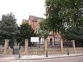 Blackheath High School - geograph.org.uk - 2598850.jpg