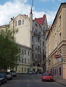 Базы сайтов Вадковский переулок вывод сайта в топ яндекс Солнечная улица (село Красная Пахра)