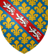Coat of Arms of Creuse