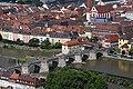 Blick auf Würzburg vom Fürstengarten der Festung Marienberg (28218950887).jpg