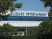 Blizzard entertainment wikipedia la enciclopedia libre for Oficinas blizzard