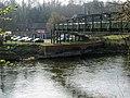Boat Inn and Memorial Bridge - geograph.org.uk - 1215058.jpg