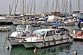 Boats, Jaffa Port, 2019 (04).jpg