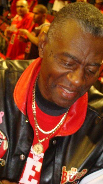Bob Love - Love in 2010