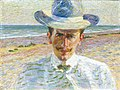 Boccioni - Portrait of the Lawyer C.M., 1907.jpg
