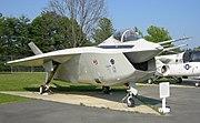Boeing X-32B Patuxent
