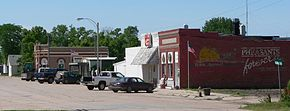 Boelus, Nebraska downtown 2.JPG