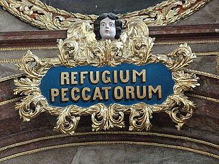 Refugium Peccatorum