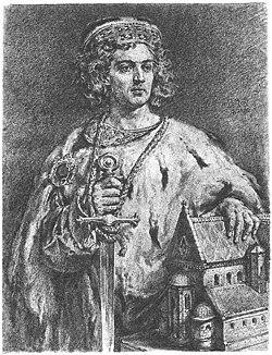Boleslas IV le Frisé