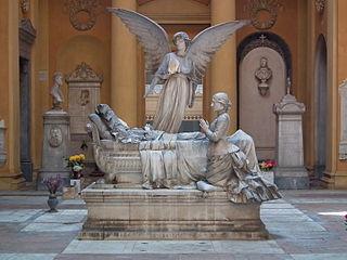 Monumento di Raffaele Bisteghi