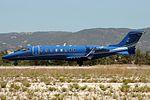Bombardier Learjet 45, Airlink Airways JP6327333.jpg