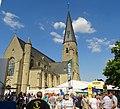 Bonheiden - Memorial Philippe Van Coningsloo, 7 juni 2015, aankomst (C32).JPG
