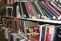 Books at SSHEL (14652554434).jpg