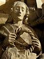 Bordeaux (33) Basilique Saint-Michel Chapelle du Saint-Sépulcre Mise au tombeau 05.JPG