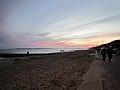 Boscombe Beach, Bournemouth (460730) (9453943675).jpg