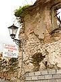 Bosnia - Mostar - Ruined Building 6.jpg