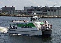 Boston Harbor Islands Express ferry.JPG