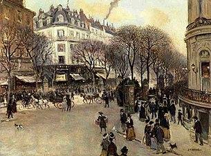 Caf Siege Paris Conciliateur