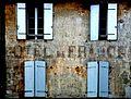Bourg-sur-Gironde, Hotel de France (3875758784).jpg