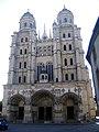 Bourgogne Dijon Eglise Saint-Michel 16072009 - panoramio.jpg