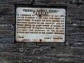 Boyton Bridge - warning notice on the Cornish side.jpg