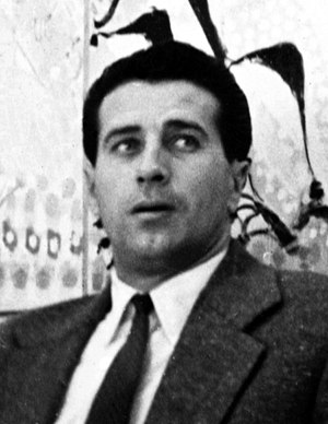 József Bozsik - Image: Bozsik József 1958