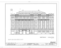 Bradbury Building, 304 South Broadway, Los Angeles, Los Angeles County, CA HABS CAL,19-LOSAN,11- (sheet 5 of 12).png