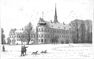 Sophie Lykke Danish noble