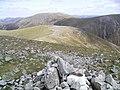 Braigh Coire Chruinn- bhalgain , Munro No 66 - geograph.org.uk - 21483.jpg