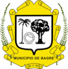 Official seal of Bagre