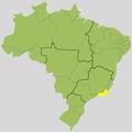 Brasil RioDeJaneiro maploc.png