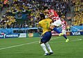 Brazil and Croatia match at the FIFA World Cup 2014-06-12 (08).jpg