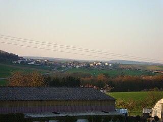 Breistroff-la-Grande Commune in Grand Est, France