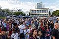 Brest - Fête de la musique 2014 - intermittents du spectacle - 017.jpg
