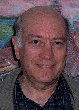 Brian Harvey (lecturer) - Image: Brian Harvey (lecturer)