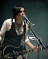 Brian Molko@O2London2009.jpg