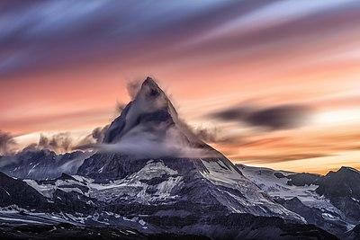 Brilliant Sunset over the Matterhorn.jpg