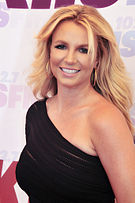 Britney Spears -  Bild