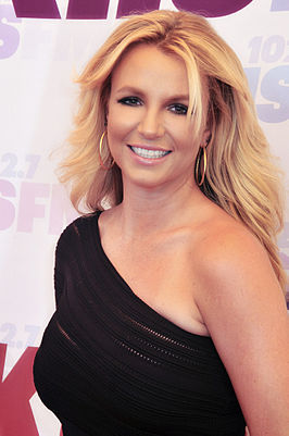 Britney Spears (mei 2013)