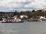 Brno, Bystrc, lodě Dallas a Stuttgart (01).jpg