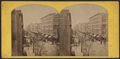 Broadway and Lafarge House, from Robert N. Dennis collection of stereoscopic views.png