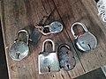 Broken House Locks By Thieves - Simurali - Nadia 20180112144635.jpg