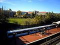 Brookland-CUA Metro - Washington, D C.jpg