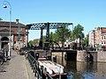 Brug 278, Scharrebiersluis, in het Kadijksplein over de Nieuwe Herengracht foto 2.JPG