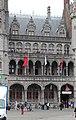Bruges, the Historium.JPG