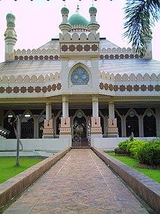 Tamoi mecset