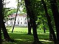 Brzesko, ul. Götza-Okocimskiego 6 park, 1900 nr 615228 (5).JPG